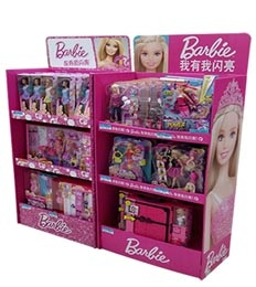 China cardboard pop display companies