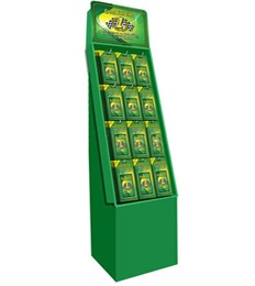 POP Air Freshener Merchandise Display